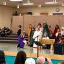 Christmas Program 2017 photo album thumbnail 23